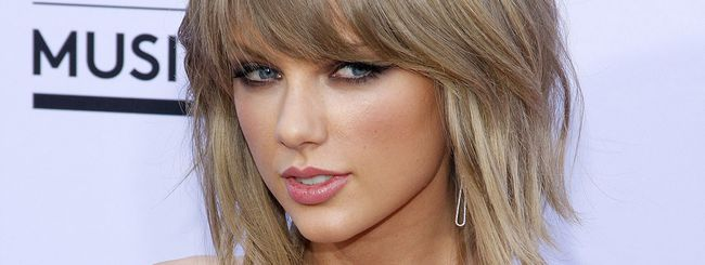 Taylor Swift: 400.000 dollari tornando su Spotify