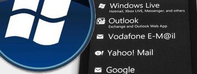 Windows Phone 7, Microsoft rilascia l'update