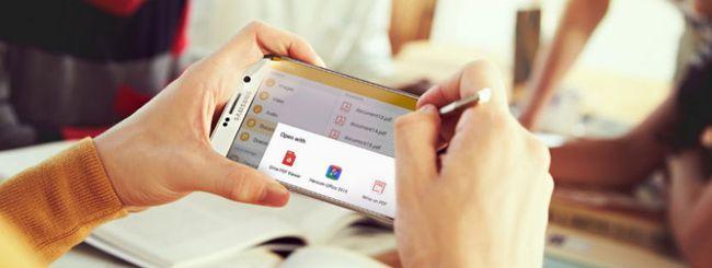 Il Galaxy Note 5 non arriverà in Europa?