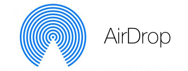 Condividere i file tra Mac/PC e iPhone, con iCloud Drive o AirDrop