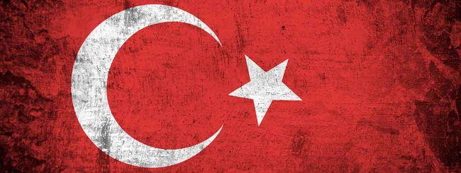 Turchia, 10 mila utenti dei social sotto inchiesta