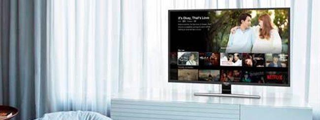Hisense presenta la smart TV A5820