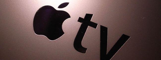 Una nuova Apple TV alla WWDC 2015