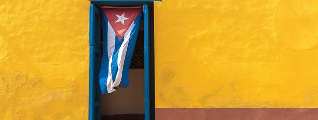 Cuba apre la sua prima fabbrica di laptop e tablet