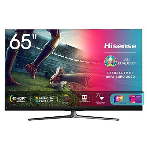 Hisense 65U81QF Smart TV ULED Ultra HD 4K 65″