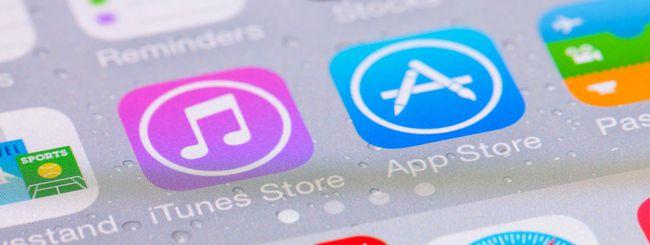 TIM, con il credito si compra dall'App Store