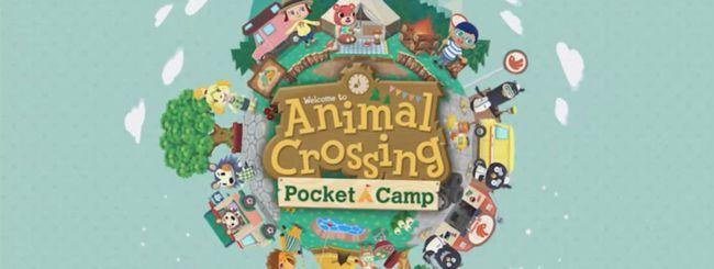Nintendo porta Animal Crossing su iOS e Android