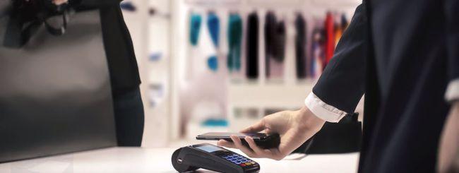 Samsung Pay ospita anche carte fedeltà e coupon