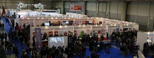 Maker Faire Rome, 1000 progetti da 61 Paesi