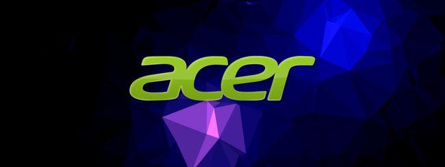 Acer Chromebase, primo AIO touch con Chrome OS