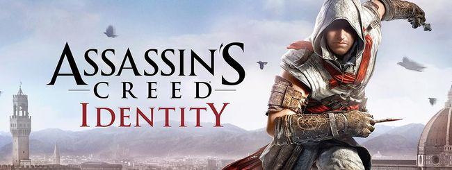 Assassin's Creed Identity dal 25 febbraio su iOS