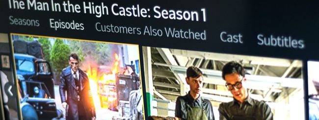 Amazon Prime Video arriva su NVIDIA SHIELD TV