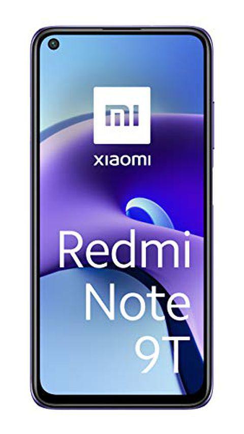 Xiaomi Redmi Note 9T (Daybreak Purple)