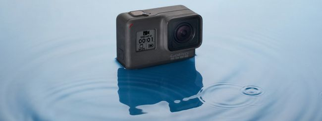 GoPro HERO, la nuova action cam entry-level