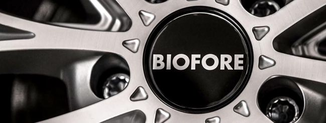 Biofore, una concept car eco-friendly a Ginevra