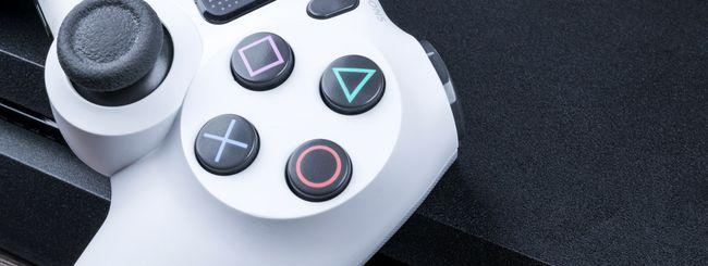 PlayStation Now arriva anche in Italia: 600 giochi