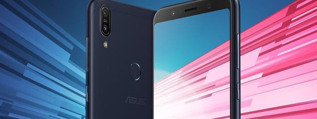 ASUS ZenFone Max (M2), due modelli in arrivo?