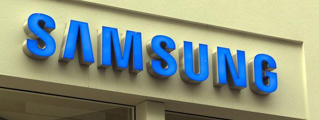 Samsung mostrerà uno smartphone pieghevole al MWC?