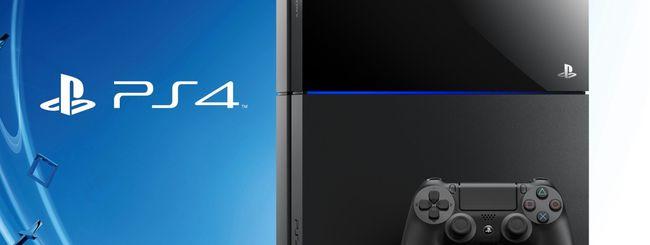 Sony progetta una PlayStation 4.5?