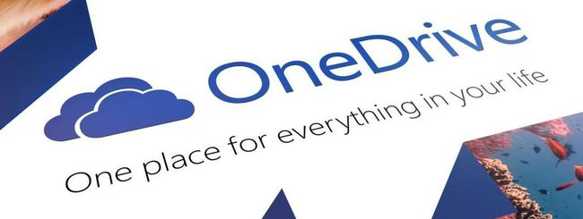 OneDrive regala 8 GB di spazio extra