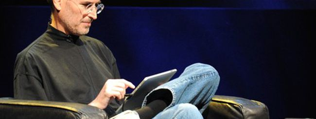 Steve Jobs lascia in eredità i prodotti Apple del futuro