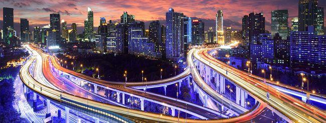Mobilità: da ownership a usership entro il 2030