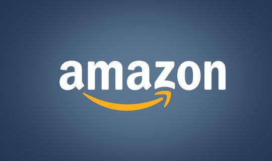 Amazon buono sconto