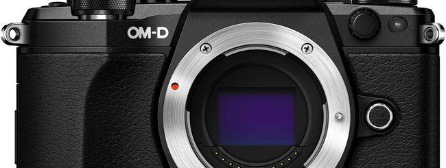 Rumors | La Olympus E-M5 III sarà annunciata ad ottobre