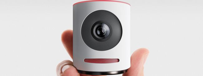 Mevo: la prima videocamera per Facebook Live