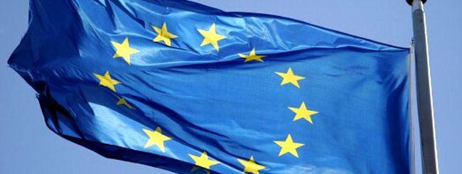 L'Europa getta benzina sul fuoco dell'Open Data