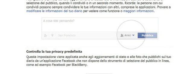 Facebook Timeline: privacy e sicurezza del nuovo diario