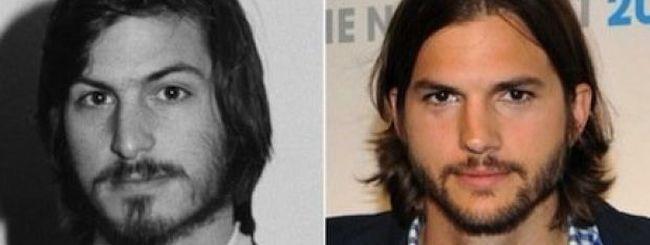 Ashton Kutcher si è già calato nei panni dell'iCEO