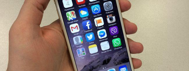 Sfondi iPhone animati: quanta batteria consumano