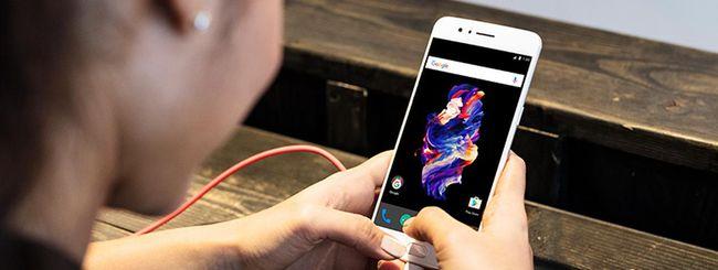 Face Unlock anche su OnePlus 3 e 3T?