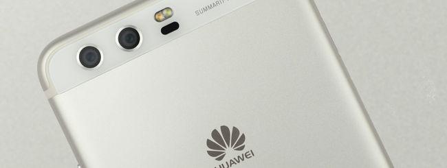 Huawei: AI everywhere con Kirin 970