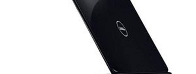 Dell Inspiron M102z: arriva AMD Fusion