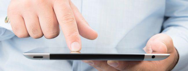Tablet: iPad non dominerà ancora a lungo