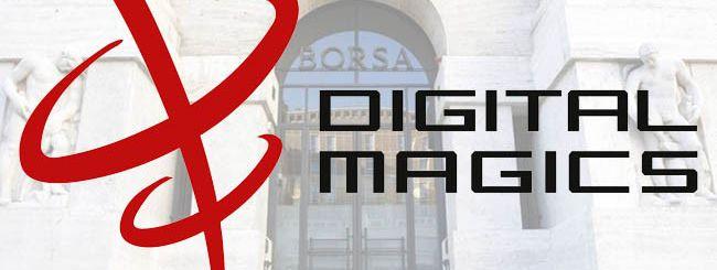Digital Magics si quota in Borsa