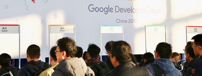 Cina: nasce il Google AI China Center di Pechino