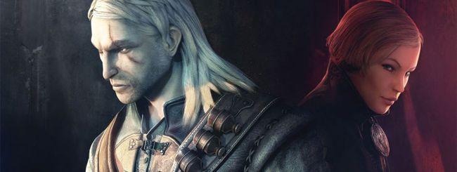 The Witcher Enhanced Edition gratis su PC via GOG