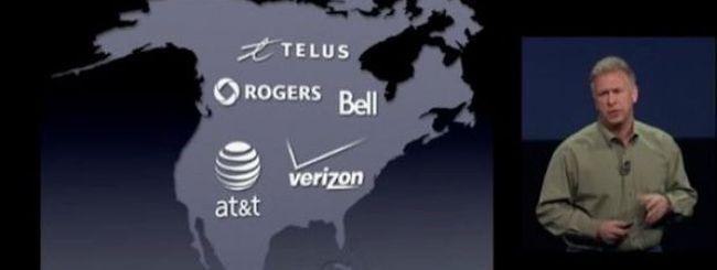 Il 4G LTE di iPad incompatibile coi network europei?
