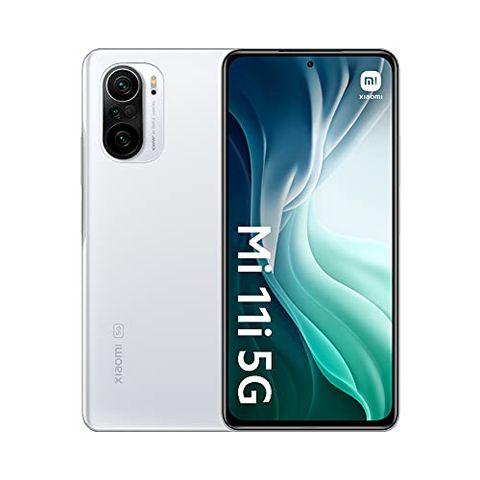 Xiaomi Mi 11i (Frosty White)