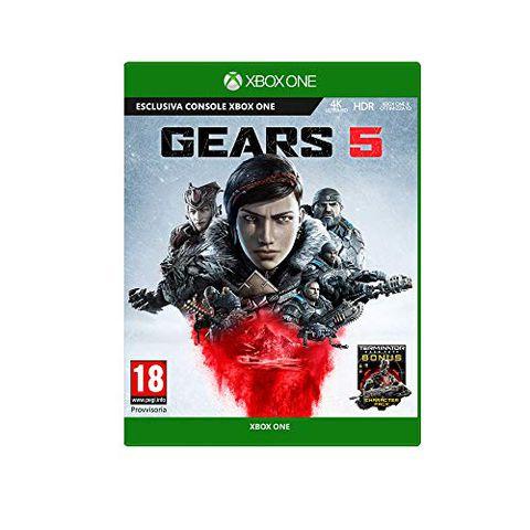 Gears of War 5 - Edizione Standard