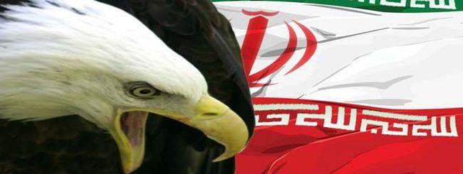USA: pugno duro contro la censura dell'Iran
