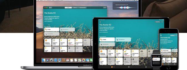 Apple spinge HomeKit al CES 2019