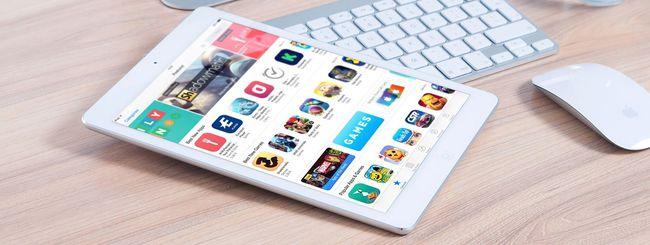 App Store: vendite record durante Natale