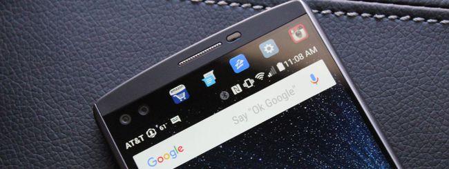 LG V20, ecco le possibili specifiche