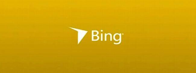 Xbox, Skype, Bing e Yammer: re-design in vista