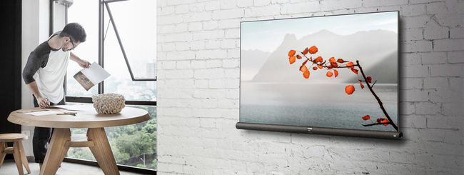 TCL annuncia nuove TV 4K con Android