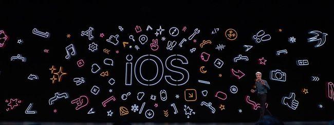 WWDC 2019: iOS 13 e iPadOS